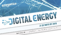 digitalizacion sector energetico Digital Energy, nuevo evento sobre digitalización y big data en el sector energético