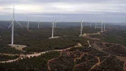 España es ya sexta en el ranking de patentes eólicas en el mundo
