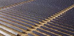 España, a la cabeza en fotovoltaica en Europa en 2019 y sexta en todo el mundo