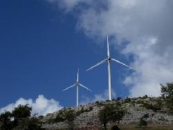Albacete vuelve a ser la provincia con más generación eólica de España