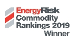 El ranking Energy Risk Commodity ratifica a Axpo como líder mundial en trading energético