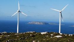 La eólica alcanza en lo que llevamos de 2021 su mayor producción de electricidad de los últimos 15 años